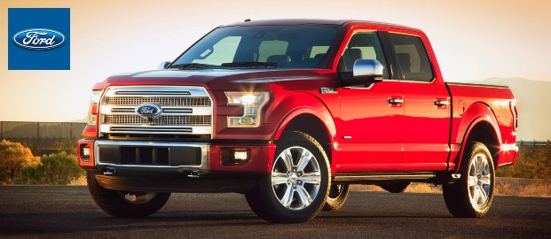 New 2015 ford f 150 engines deliver increased efficiency for Ford f150 motor options
