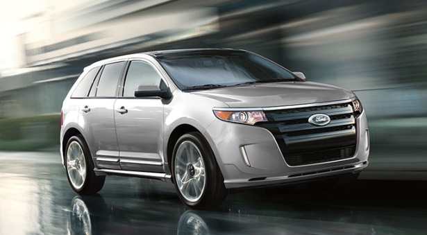 performance of the 2014 ford edge. Black Bedroom Furniture Sets. Home Design Ideas