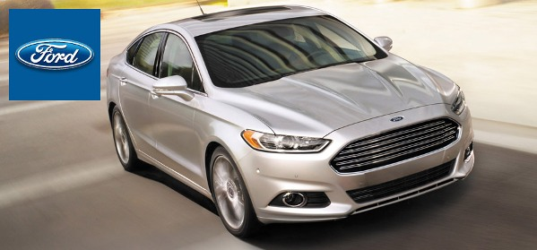 power meets fuel economy in new ford fusion hybrid. Black Bedroom Furniture Sets. Home Design Ideas