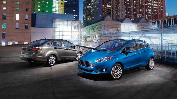 2014 ford fiesta is most fuel efficient non hybrid in america. Black Bedroom Furniture Sets. Home Design Ideas