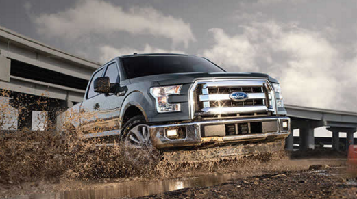 Fuel Efficiency of the 2.7L EcoBoost F-150