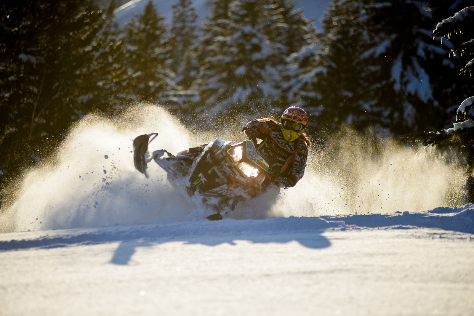Mike Castrucci Ford >> How to Safe Safe During the Winter 2016 Snowmobile Season ...
