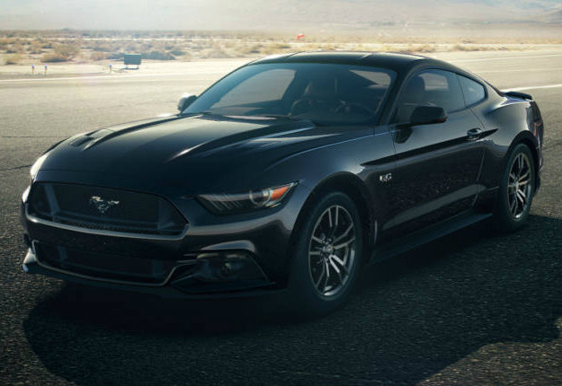 2017 ford mustang color options. Black Bedroom Furniture Sets. Home Design Ideas