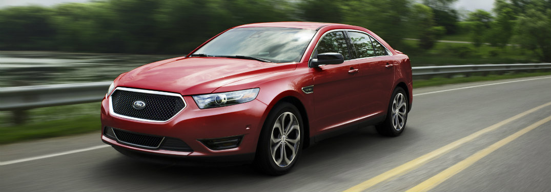 How often to change the oil in the 2017 Ford Taurus