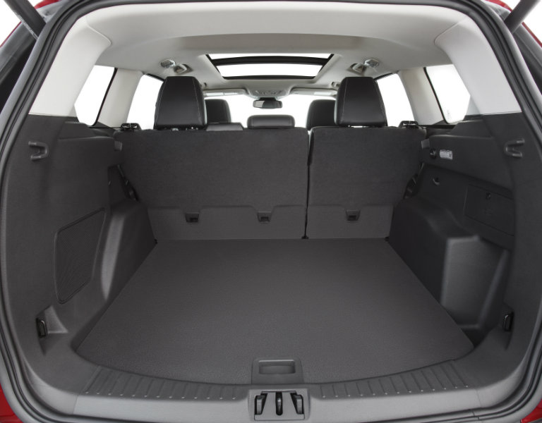 which ford vehicles have the most trunk space. Black Bedroom Furniture Sets. Home Design Ideas