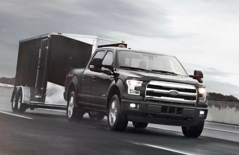 2017 ford f 150 maximum towing capacity. Cars Review. Best American Auto & Cars Review