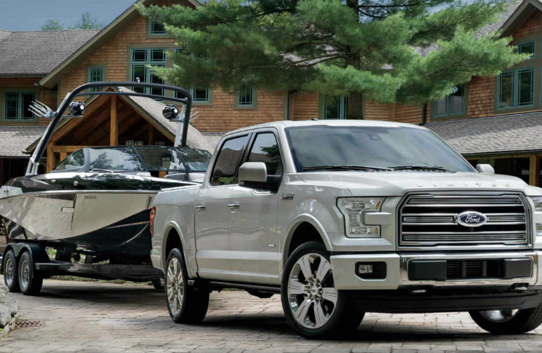 2017 ford f 150 maximum towing capacity. Black Bedroom Furniture Sets. Home Design Ideas