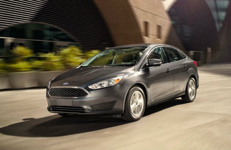 is the ford focus more fuel efficient than the ford fusion. Black Bedroom Furniture Sets. Home Design Ideas