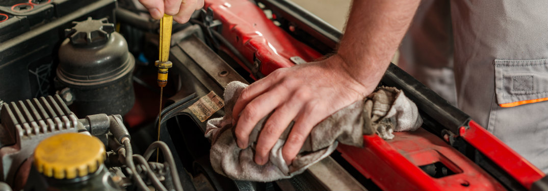 Where to have your vehicle serviced
