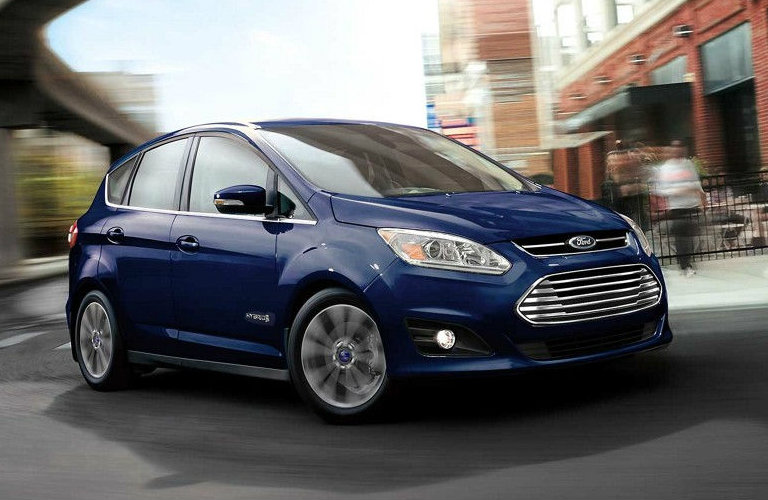 is the ford c max energi more fuel efficient than the ford. Black Bedroom Furniture Sets. Home Design Ideas