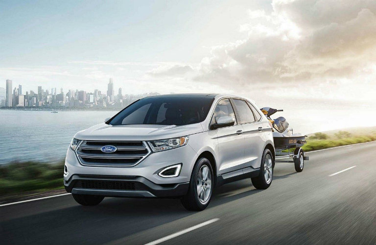 how fuel efficient is the 2018 ford edge. Black Bedroom Furniture Sets. Home Design Ideas