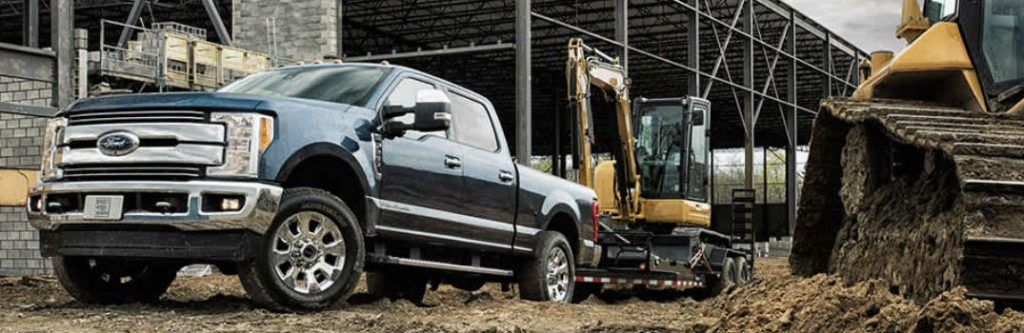 how much can the 2017 ford f 250 super duty tow. Black Bedroom Furniture Sets. Home Design Ideas