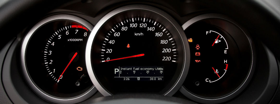 The Meaning Of Your Ford S Warning Lights Blog Detail