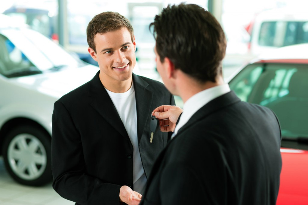 Why it's better to buy a used car from a dealership in Fredericksburg, VA