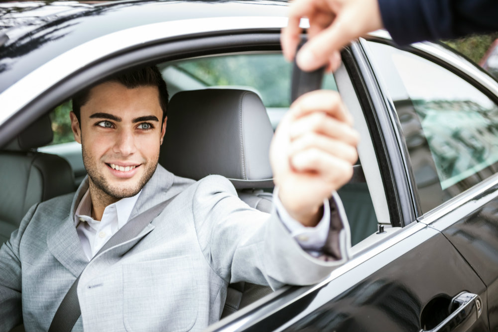 Advantages of trade-in vs selling your car in Fredericksburg VA