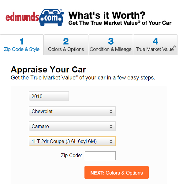 How to go about trading in your used car near Washington D.C.