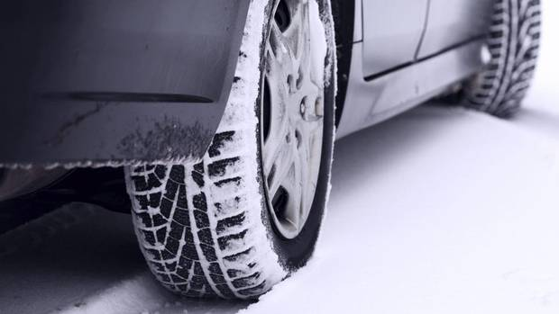 winter tires, snow tires, Car Web Inc., Fredericksburg, Virginia