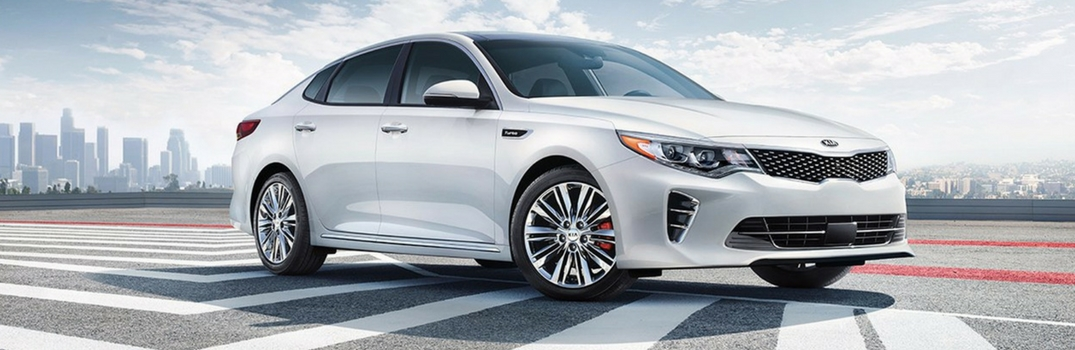 What Should the Tire Pressure be at for a 2017 Kia Optima?