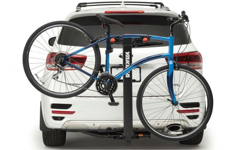 2017 kia sorento bike rack