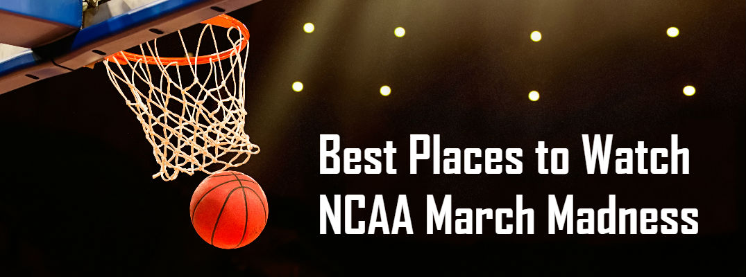 Moritz Kia Fort Worth >> Best Places to Watch NCAA March Madness Fort Worth TX