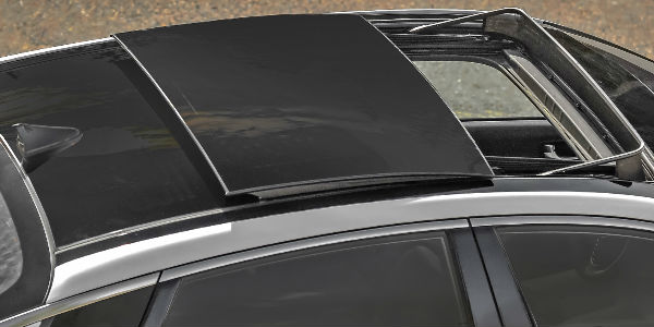 Available 2018 Kia Optima Panoramic Sunroof