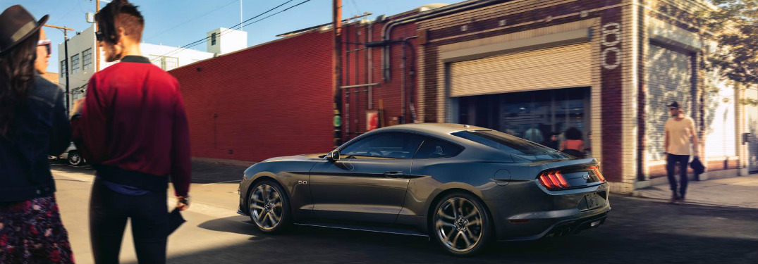 Ford Mustang Instagram Photos for National Mustang Day