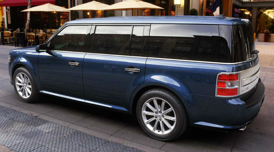 Ford Flex Colors 2017 2018 2019 Ford Price Release Date Reviews