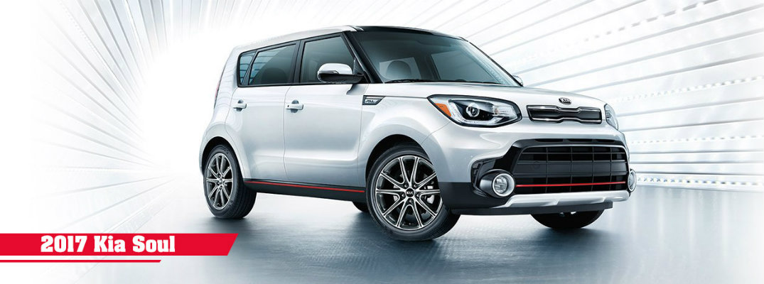 What Makes the 2017 Kia Soul the Perfect Family Vehicle?