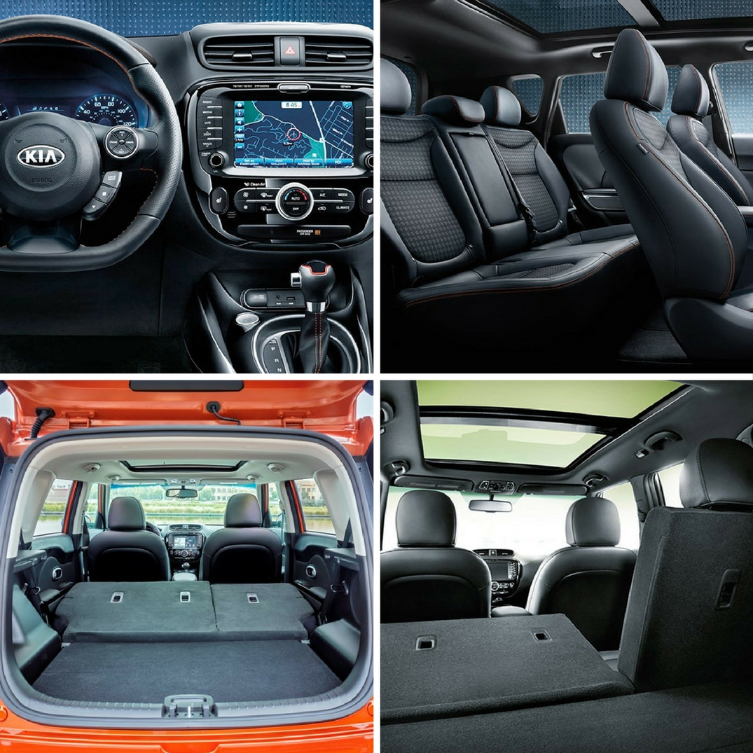 What Makes The 2017 Kia Soul The Perfect Family Vehicle