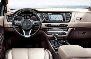 How Kia's UVO eServices Infotainment System Can Improve Your