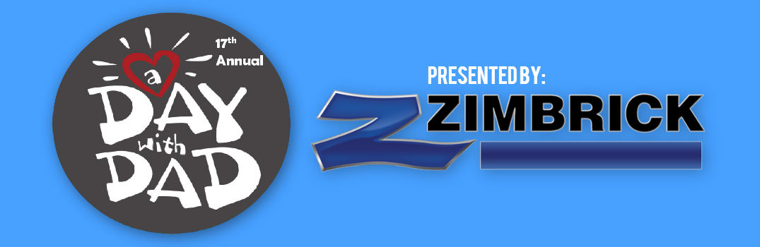Day With Dad Event Zimbrick
