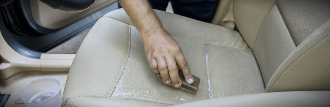 How to Clean and Care for Leather Leatherette Seats