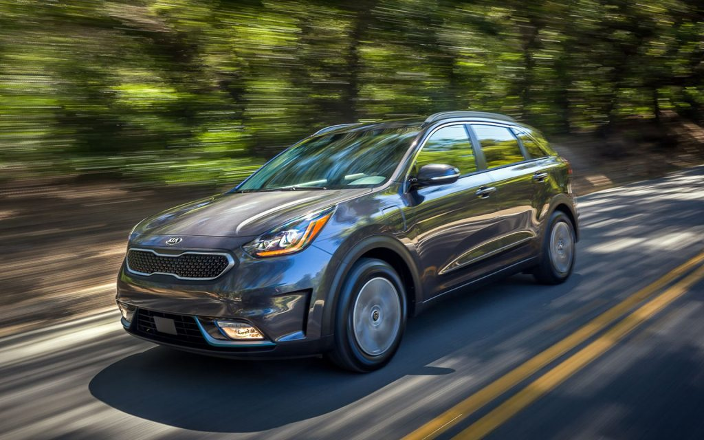 2018 kia niro plug in hybrid electric mode release date. Black Bedroom Furniture Sets. Home Design Ideas