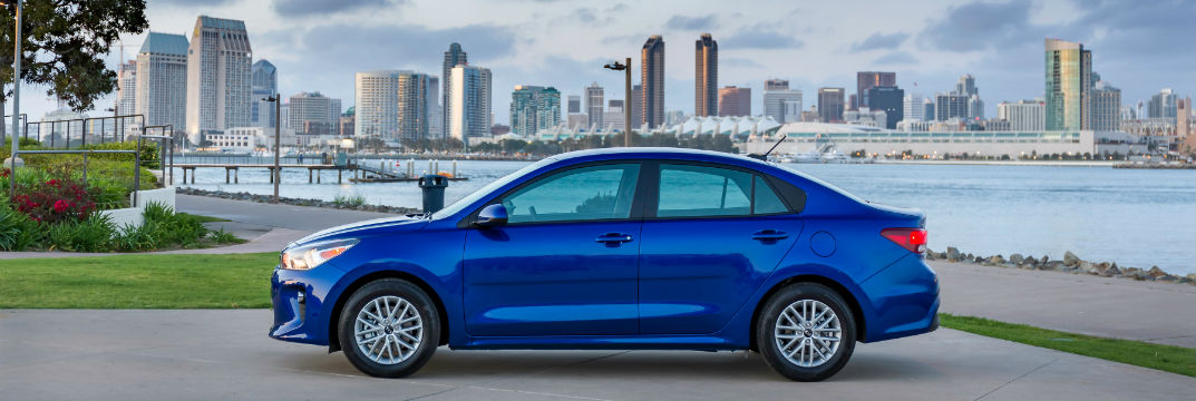 2018 Kia Rio and 2018 Rio 5-Door New York debut release details and specs