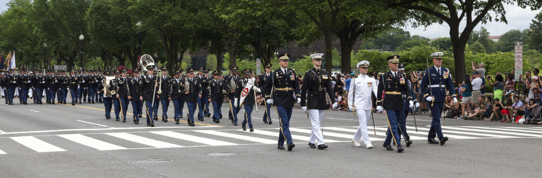Memorial Day 2017 parades and events Auburn Hills Rochester MI