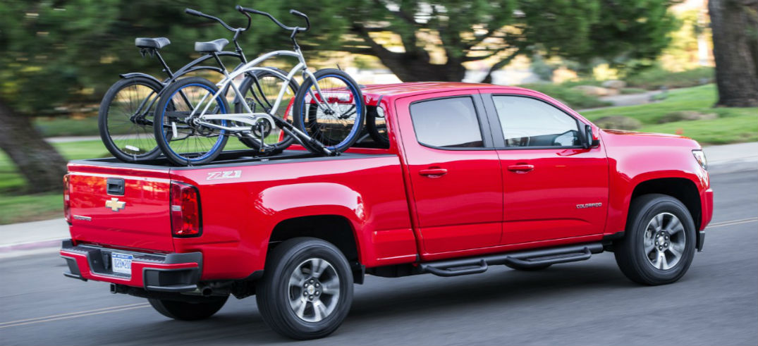 chevy colorado gearon cargo system and accessories. Cars Review. Best American Auto & Cars Review