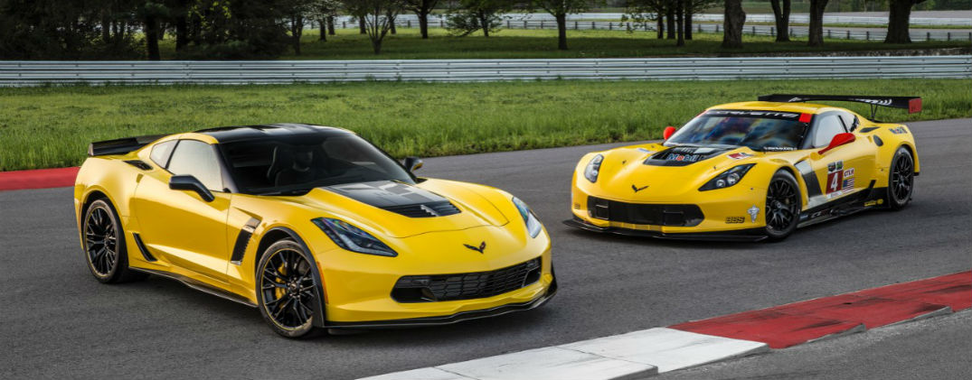 Official 2016 Chevy Corvette Z06 Release Date C7.R Edition at