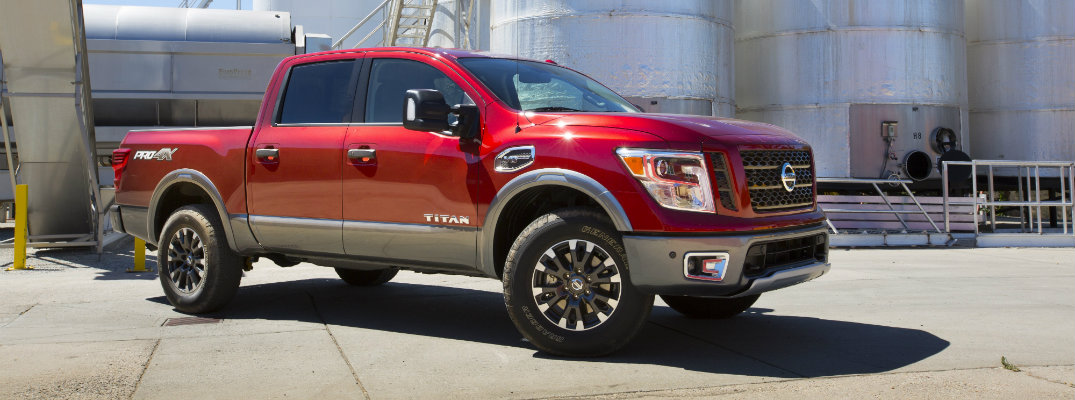 2017 nissan titan v8 payload and towing capacities. Black Bedroom Furniture Sets. Home Design Ideas