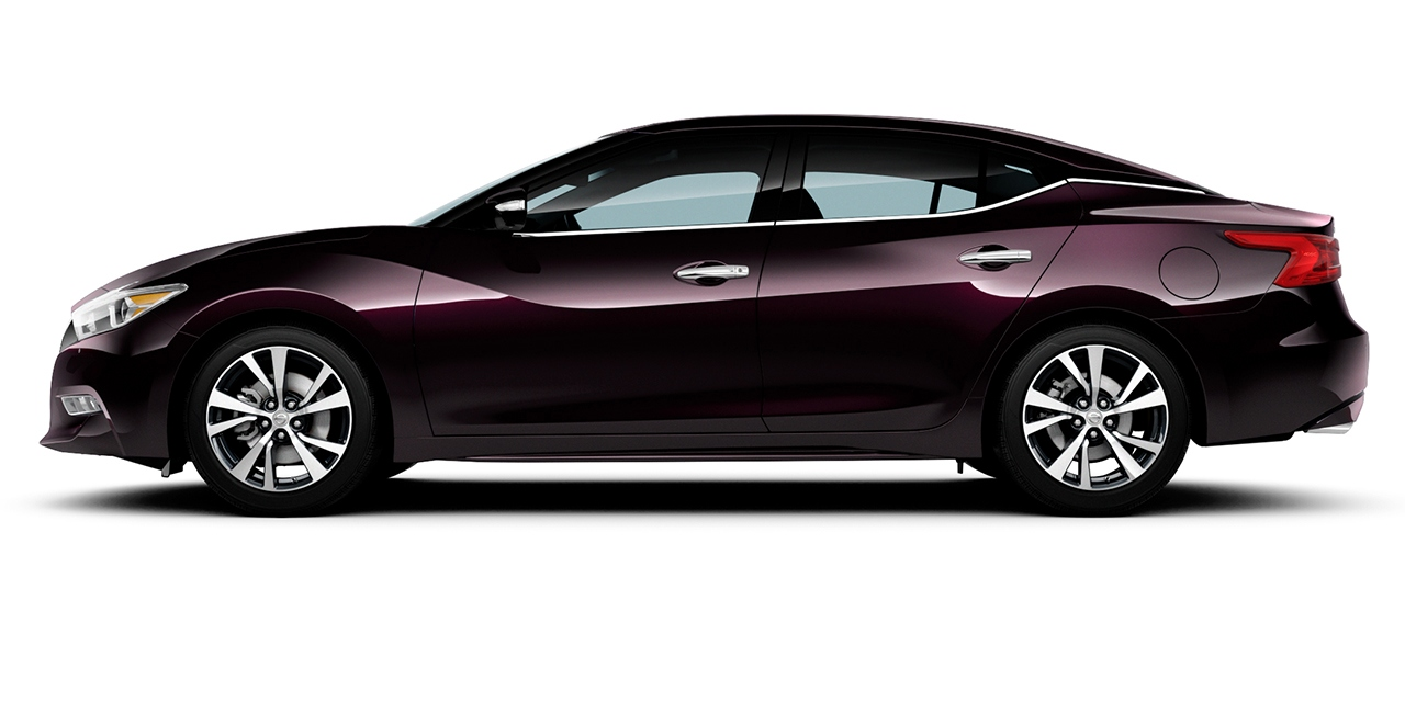 2017 nissan maxima exterior color options. Black Bedroom Furniture Sets. Home Design Ideas