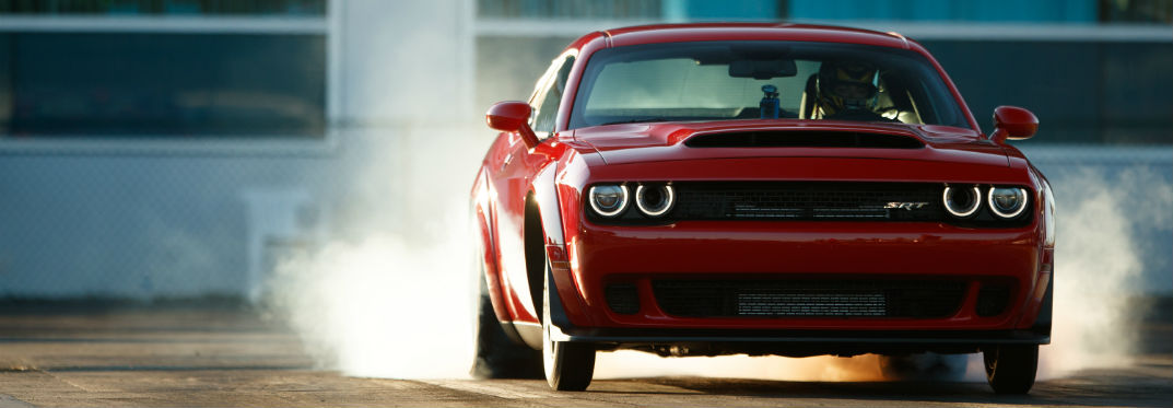 Dodge Challenger Performance Parts >> Is the Dodge Demon a Drag Racing or Street Car?