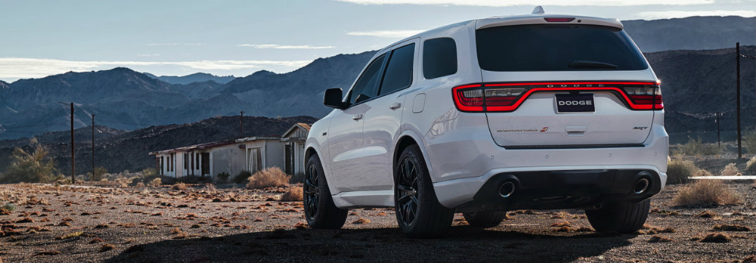 how much does the 2018 dodge durango srt cost. Black Bedroom Furniture Sets. Home Design Ideas