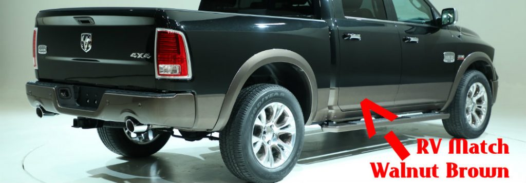 2017 Ram 1500 Laramie Longhorn Color Options and Changes