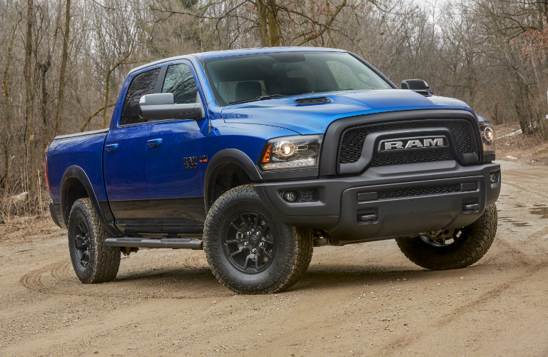2017 ram rebel blue streak release date and other color. Black Bedroom Furniture Sets. Home Design Ideas