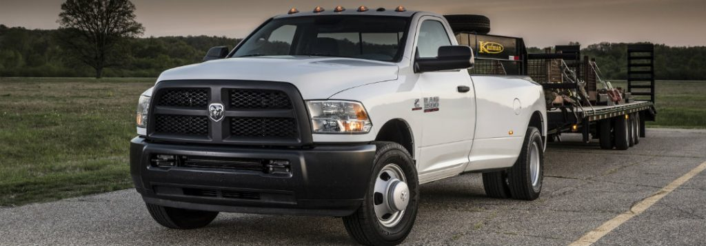 Does The Body Style Of A Truck Affect Its Towing Learn