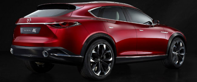 Is Mazda Bringing Back The Cx 7