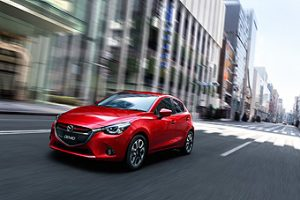 Fans of Mazda can't wait to get there hands on the 2016 Mazda2.