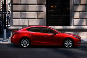 The 2014 Mazda 3 is now available at Mazda of Lodi!
