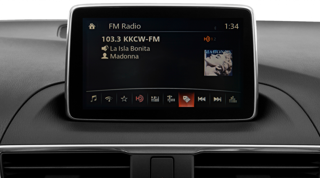 2014 Mazda3 Radiorhmazdaoflodi: Mazda 3 Radio Display At Gmaili.net