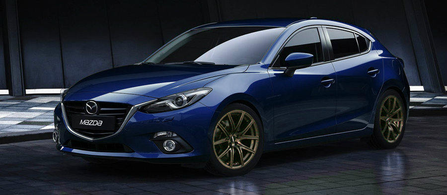 2014 mazda3 skyactiv blue mazda of lodi. Black Bedroom Furniture Sets. Home Design Ideas
