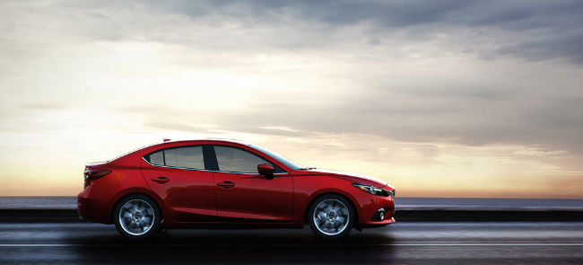 2016 Mazda 3 Pricing and Trim Levels